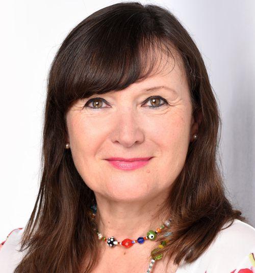 Linda Stoib, Trainerin für Gewaltfreie Kommunikation