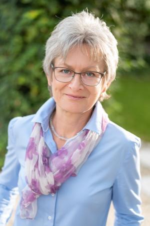 Elisabeth Ruber